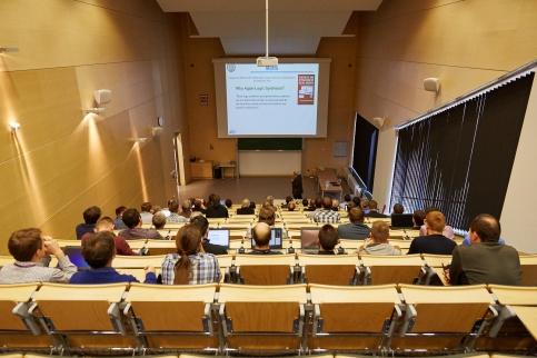 II Krakowskie Sympozjum FPGA 2016